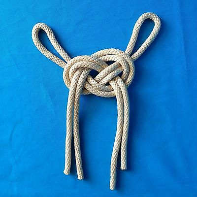 Vintage Nautical 1950's US NAVY Diver Scuba Mk-5 Diving Helmet Sailors Knot