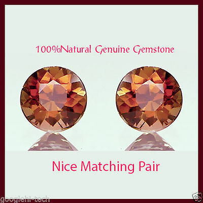 0.33Ct Truly Investment Grade Gem ~ Multi Color Sparkling Natural ANDALUSITE LQ3