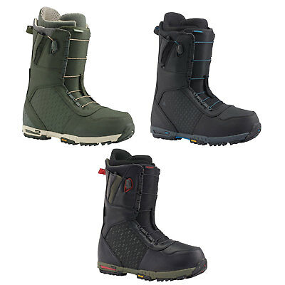 Burton Imperial Men's Snowboard Boots Soft boots 2015 - 2017 NEW