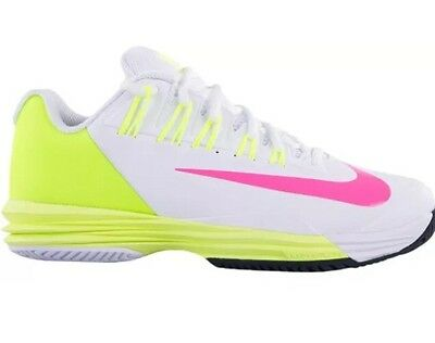Nike Womens Lunar Ballistec 1.5 Shoes/Trainers SIZE UK 5.5 EUR 39