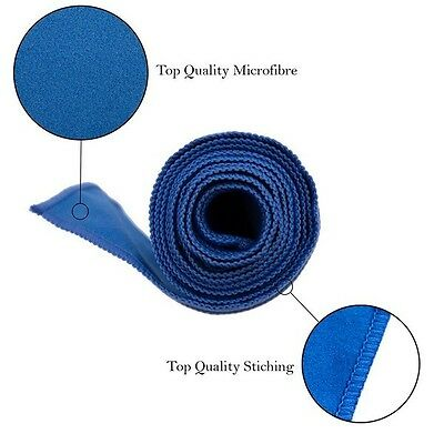 Luxury Microfibre Towels-For your active lifestyle -Travel Yoga Sports Adventure
