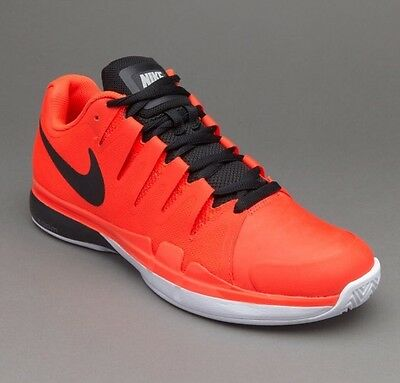 B7 Nike Air Zoom Vapor Tour 9.5 Clay 2016 Mens UK 8 EU 42.5 US 9 631457-800