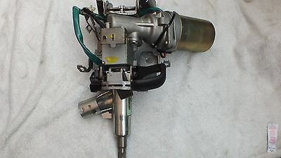 renault clio mk2 steering column electric