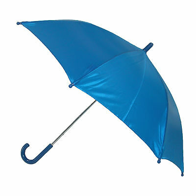 New CTM Kids' Solid Color Stick Umbrella