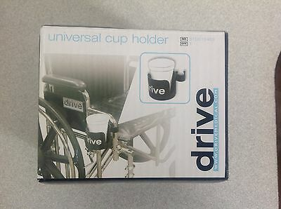 Drive Universal Cup Holder - STDS1040S