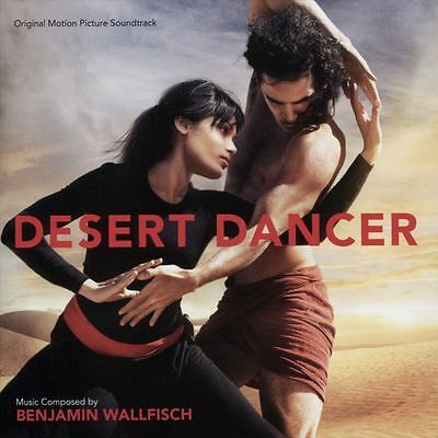 Benjamin Wallfisch - Desert Dancer [Original Motion Picture Soundtrack]