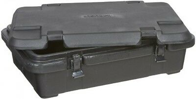 Carlisle XT140N Cateraide Insulated Food Pan Carrier, Top Loading, 4