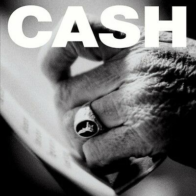 Man Comes Around - Johnny Cash (2014, Vinyl NEU)