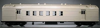 Weaver O Scale (1/48) Gold Edition RPO Car KF-240