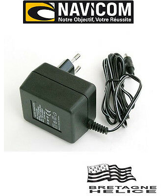 Chargeur 220V pour RT320 NAVICOM RY380