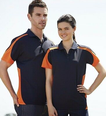 Biz Collection TALON POLO SHIRTS Mens, Ladies & Kids P401