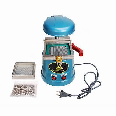 Vacuum Forming Molding Machine Dental Lab Equipment VEP