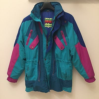 Giubbotto Sci - Norway Sky Jacket Technology - Taglia Xl 50 - Rare Vintage '90