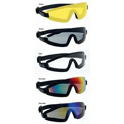 Ssg Racing/ Riding Jockey Goggles Brand New Clearance Various Colours