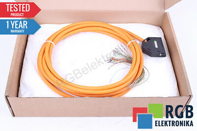 Cable 5M Ink0271-00-27-126 Awm Style 20671 Indramat Id27234