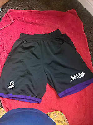 Tag Rugby Shorts