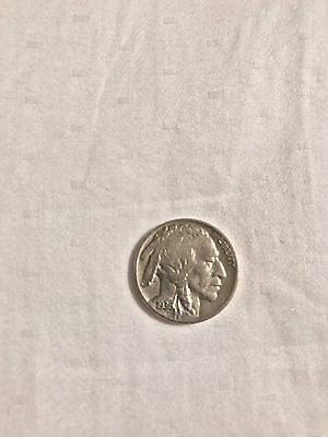 Liberty USA 1936 Nickel Five Cents
