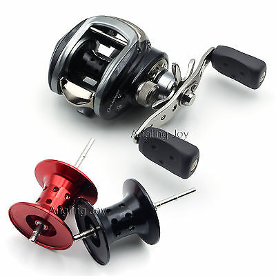 CNC Machined Low Profile Baitcasting Reel Spool Fit For Abu Garcia