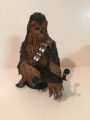 Gentle Giant Star Wars Chewbacca Collectible Bust Limited Edition