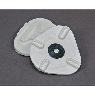 Panadent Magnetic Compatible Mounting Plates (Bag of 50 articulators) #MP280065
