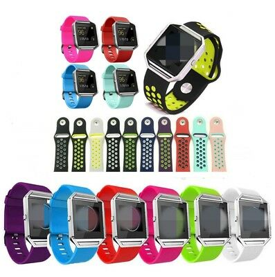 Replacement Wristband Bracelet Band Strap for Fitbit Blaze