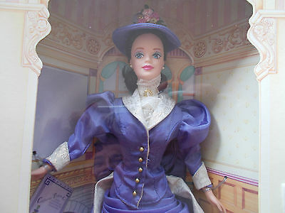 1997 Mrs. P.F.E. Albee Barbie-Special Edition-Avon-First in a Series-(#17690)