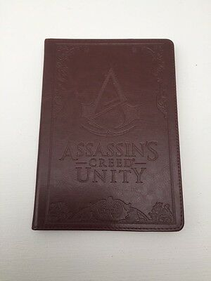 Bloc Note  : Assassin's Creed Unity [ Press Kit  ] No game