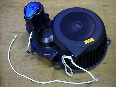 Honda Starter Motor and Recoil for EU3000is Inverter Generator - 28400-zs9-a04