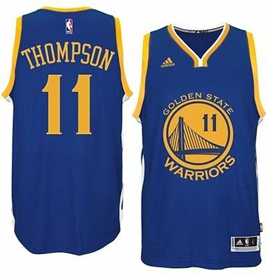 Camiseta Klay Thompson #11 Golden State Warriors, todas las equipaciones.