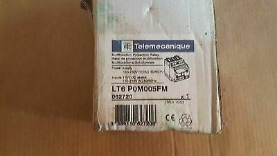 NEW Telemecanique relay module LT6 P0M005FM fast shipping