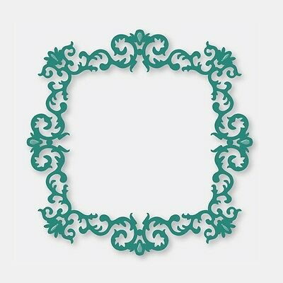 Couture Creations Metricon Intricutz Cutting Die FANCY FRAME CO723746