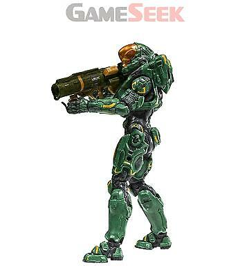 Halo 5: Guardians Series 2 Spartan Hermes Action Figure (15Cm) - Gaming Figures