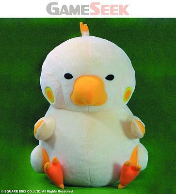 Ff Theatrhythm Fat Chocobo Plush - Action Figures/figures Gaming Figures New