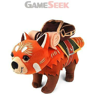 Dota 2 Redpaw Plush - Action Figures/figures Gaming Figures Brand New