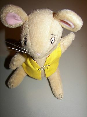 Collectible American Girl Doll - Angelina Ballerina  Mouse  = Great Gift