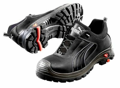 Puma Cascades Safety Shoes 640427 with Composite Toe Cap