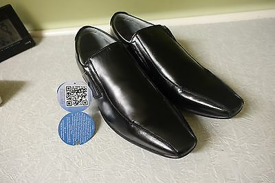 Julius Marlow - O2 Motion - Size 10 - Mens Dress / Formal / Work Shoes - NEW