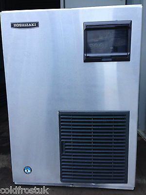 Commercial Hoshizaki Ice Flaker/ Crushed Ice / Ice Machine 900kg per 24 hours