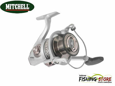 Mulinello Mitchell Avocet Rz 6000 Fd Pesca Surfcasting Bolentino Paf New 2017