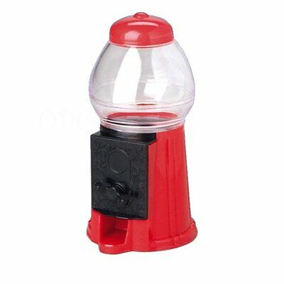 Rhode Island Novelty One Mini Gum Ball Machine Snack Dispenser