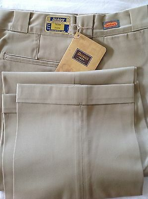 Dickies 1922 Collection Chino Trousers Assorted Sizes