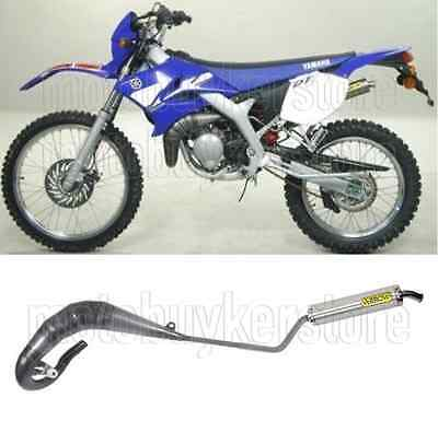 Arrow Escape Completo Round Titano Yamaha Dt 50 R 2004 04