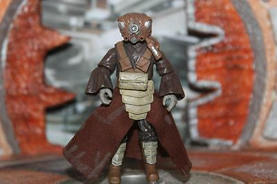 Zuckuss 54 Star Wars The Legacy Collection 2009