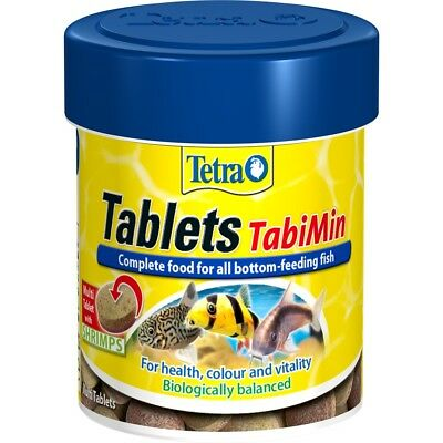 Tetra Tabimin 275 Tablets - Posted Today if Paid Before 1pm