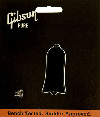 Gibson PRTR-010 Truss Rod Cover BK