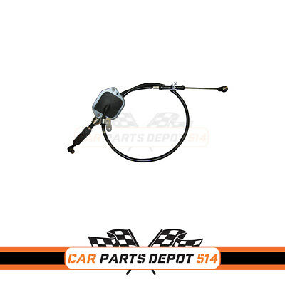 Automatic Transmission Shift Cable Fits Toyota Echo 2000-2005 - 4Cyl