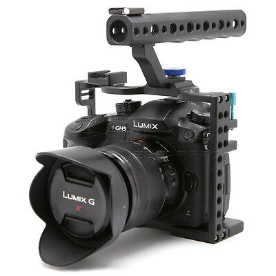 Lanparte LA3D-S2 Detachable Wired Control Gimble (Ex-display) UK