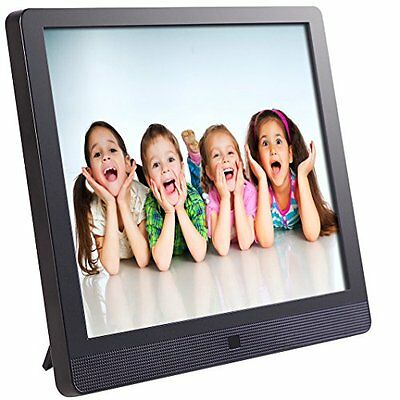 Pix-Star 15 Inch Wi-Fi Cloud Digital Photo Frame FotoConnect XD with Email,