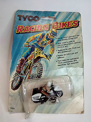 Tyco - Racing Bikes #7005 Highway Patrol - Sealed-