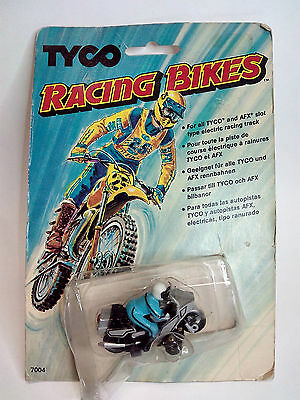 Tyco - Racing Bikes #7004 - Sealed-